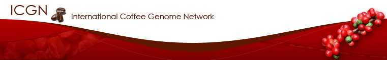 ICGN - International Coffee Genomic Network